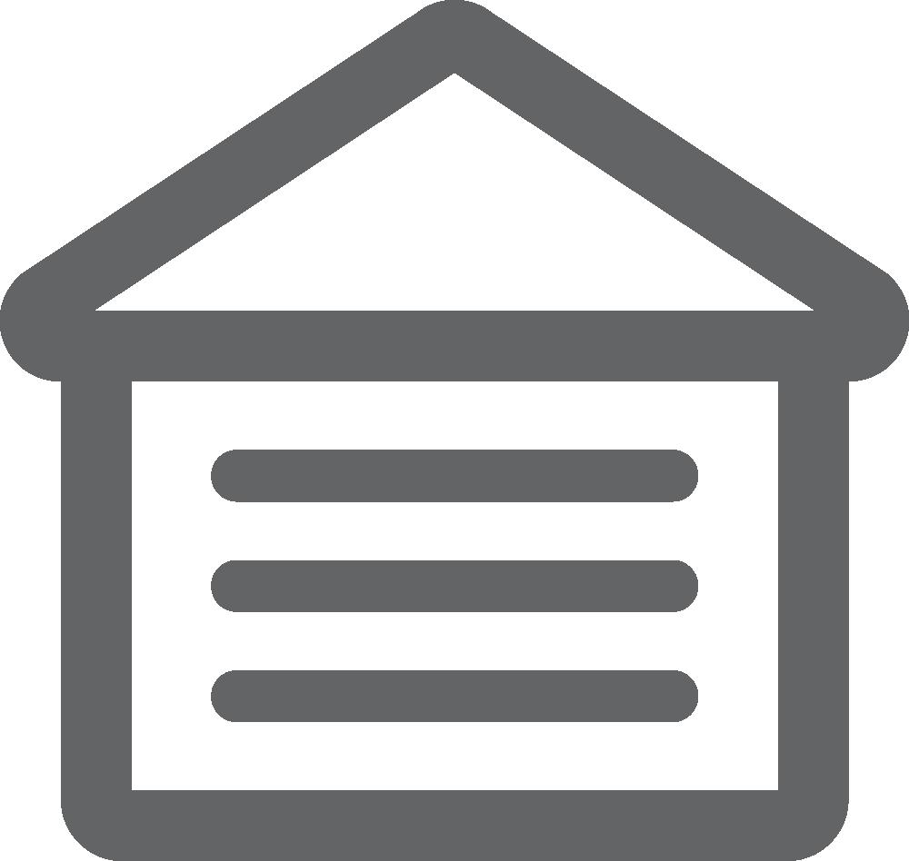 Garage_print image