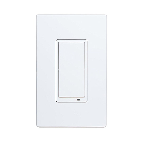 GoControl-WT00Z5 dimmer light switch