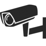 favicon-black-securitycamera-image