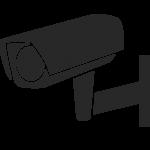 favicon-black-securitycamera-image