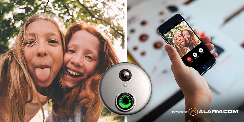 Doorbell Cameras