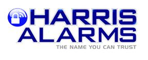 harrisalarms.logo